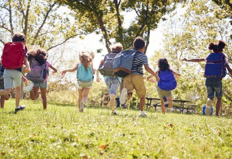 Anem d'excursió! 5 beneficis de les sortides escolars