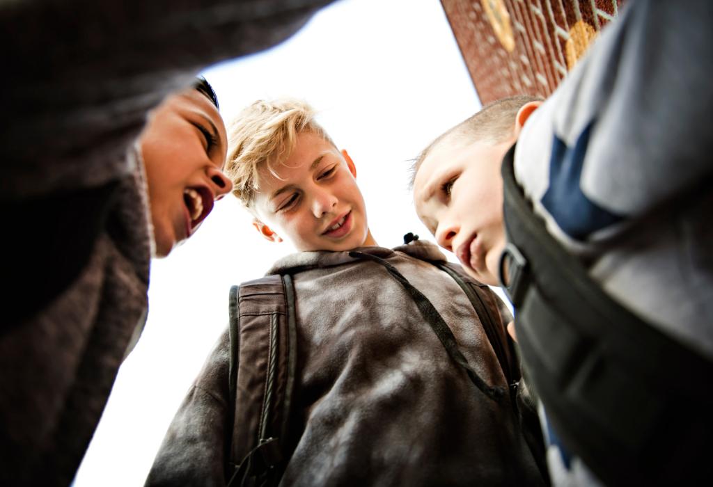 7 propostes originals per fer fora el bullying de les aules