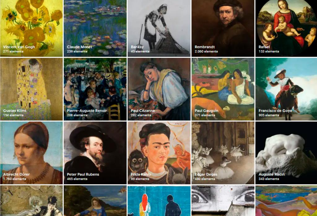 25 recursos educatius 'on line' per descobrir durant el confinament