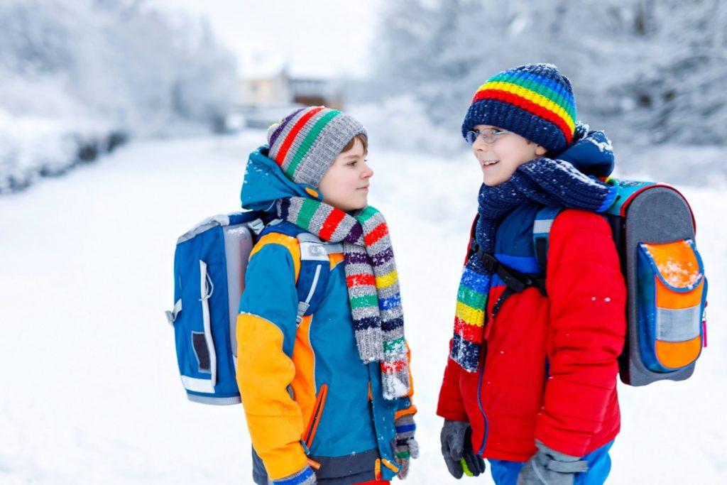 I amb neu… hi anem? (10 propostes per fer amb els alumnes aquest hivern)